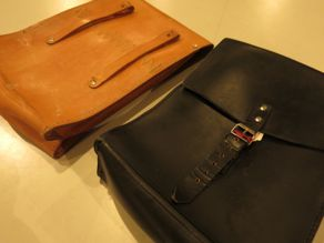 """VINTAGE BAG COLLECTION\""ってこんなこと。_c0140560_10421219.jpg"