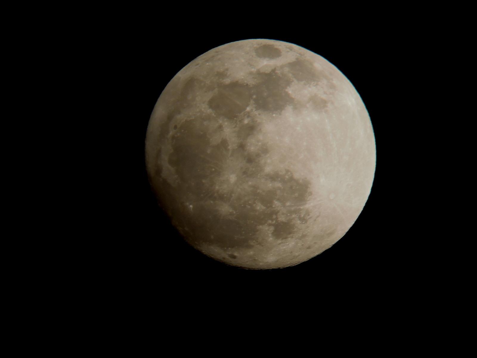2014年4月14日 デジスコで撮る満月_f0108797_21511003.jpg