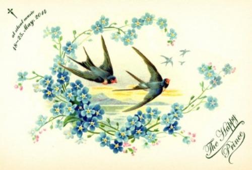 「幸福の王子」展   5/18~25_c0203401_137412.jpg