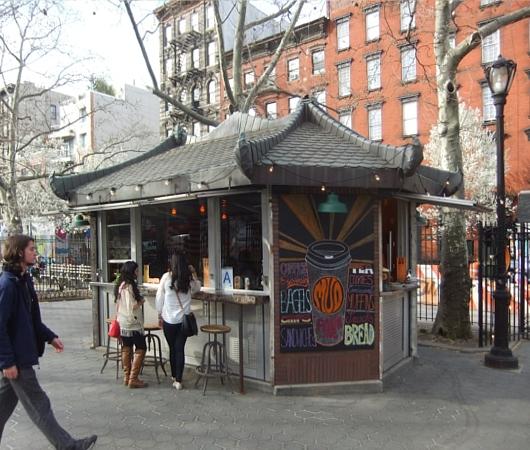 地元NY生まれのマッド・コーヒーの恩返し 「マッド・パーク」(Mud Park)_b0007805_22473487.jpg