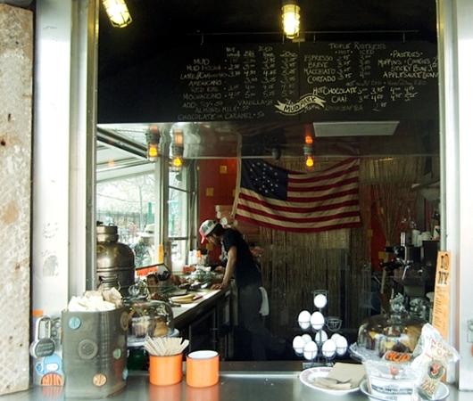 地元NY生まれのマッド・コーヒーの恩返し 「マッド・パーク」(Mud Park)_b0007805_22492981.jpg