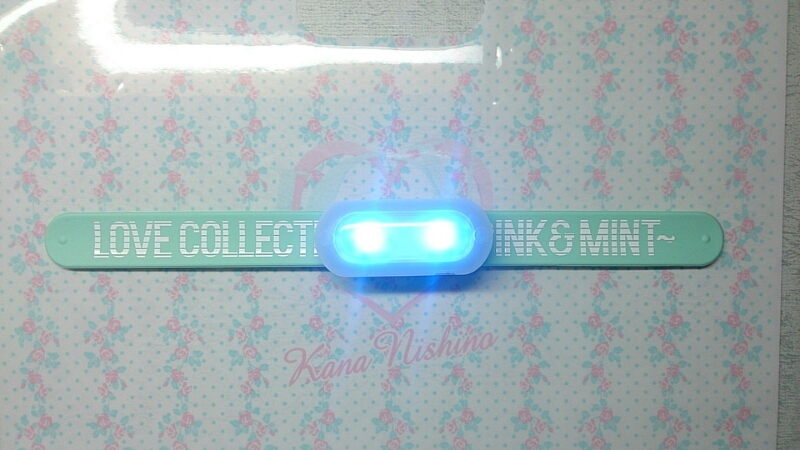 Love Collection Tour ~pink&mint~_b0298605_23522652.jpg