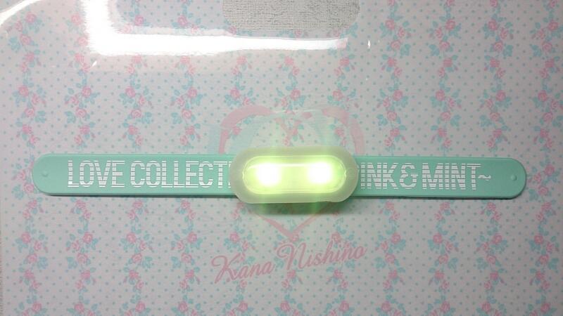 Love Collection Tour ~pink&mint~_b0298605_23523779.jpg