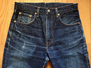 初めてLeeのジーンズを買った!_b0194208_12115296.jpg