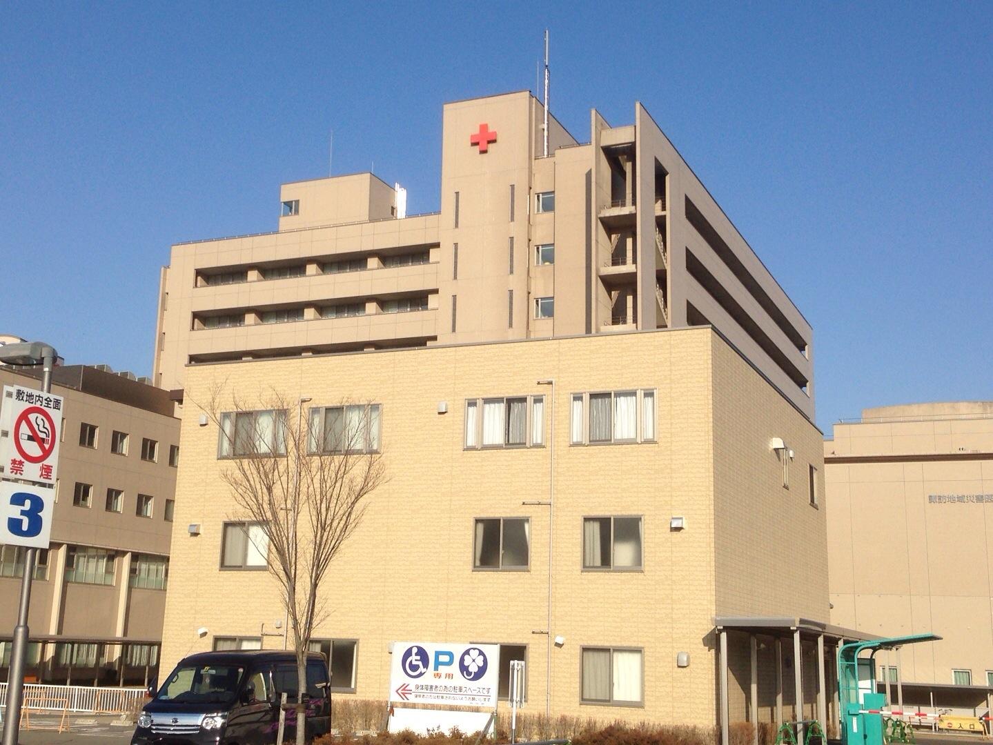 赤十字 病院 諏訪