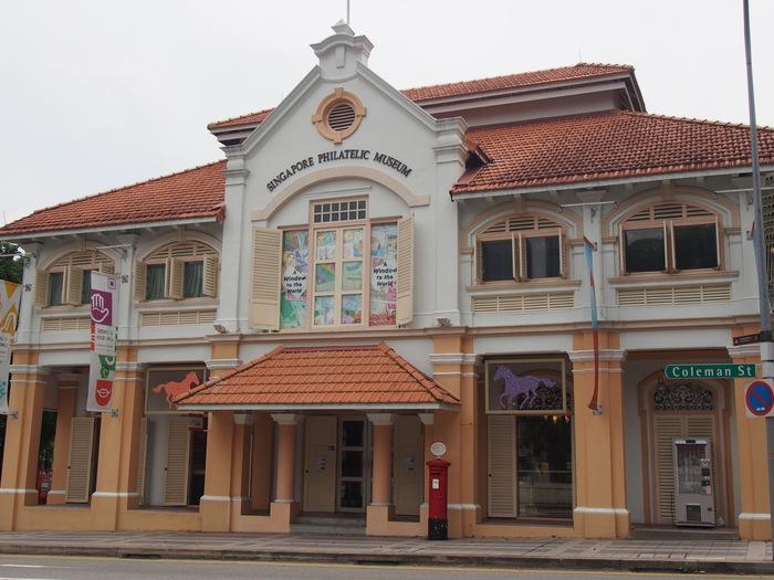 2014 3月 シンガポール (16)  ちょっと長く散歩をしてみました_f0062122_1011436.jpg