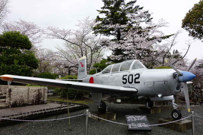 T-3 @知覧 (九州最南端への旅#6)_f0114954_13051800.jpg
