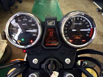 新型CB400_e0114857_0225177.jpg