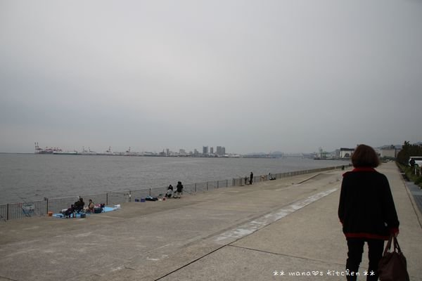 神戸観光 ☆ ごま照りチキ弁♪_c0139375_1551323.jpg