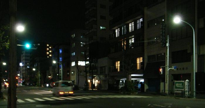 浅草へ RENDOの靴を 買いに行く_c0124076_0344817.jpg