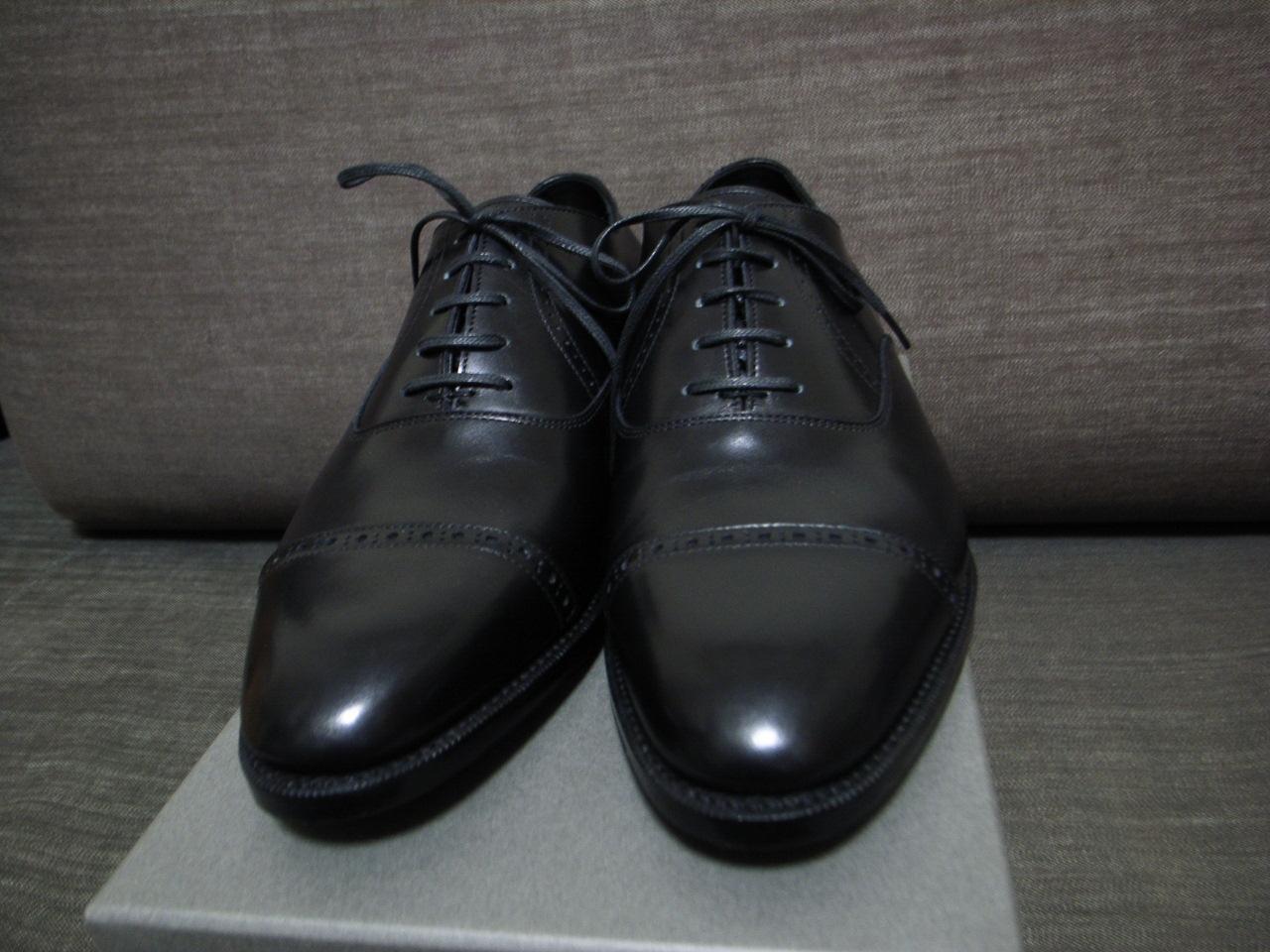 浅草へ RENDOの靴を 買いに行く_c0124076_1121357.jpg