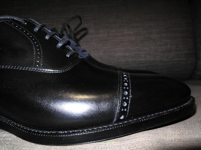 浅草へ RENDOの靴を 買いに行く_c0124076_239467.jpg