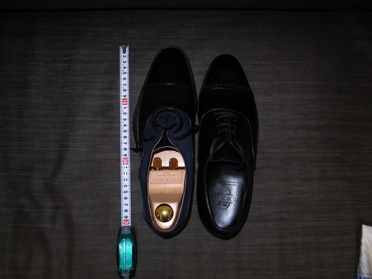 浅草へ RENDOの靴を 買いに行く_c0124076_291931.jpg
