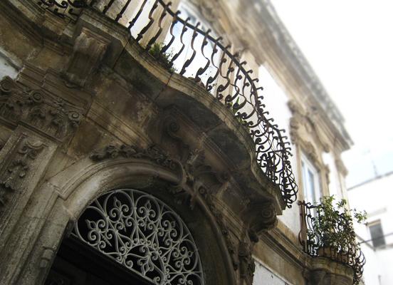 マルティーナ・フランカ 3. 壮麗なバロック建築を愛でるべし_f0205783_11404837.jpg