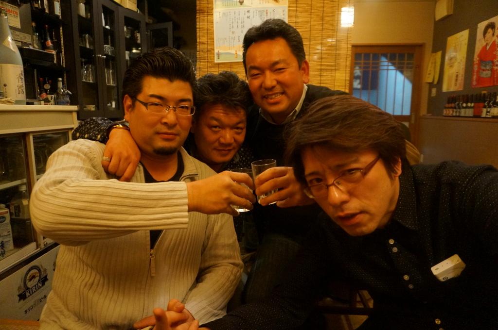 札幌にて。コンサートと打ち上げ!_c0180686_09142741.jpg