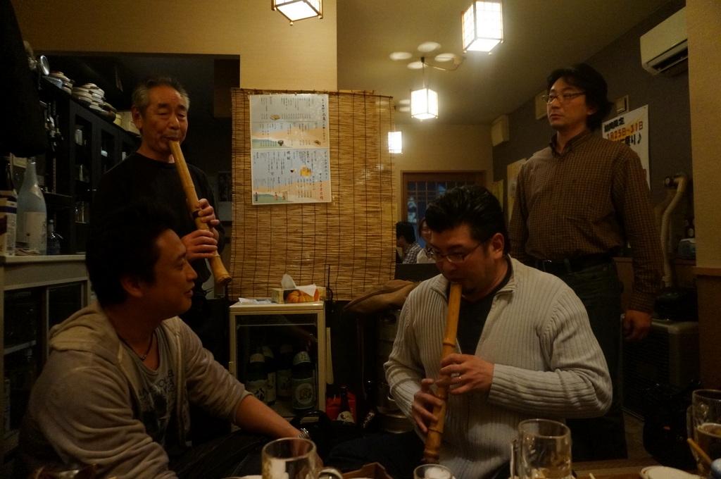 札幌にて。コンサートと打ち上げ!_c0180686_09152026.jpg