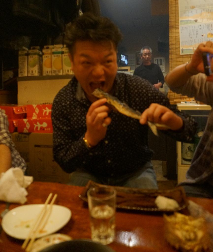 札幌にて。コンサートと打ち上げ!_c0180686_09154401.jpg