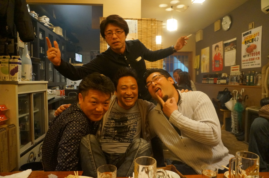 札幌にて。コンサートと打ち上げ!_c0180686_09160511.jpg