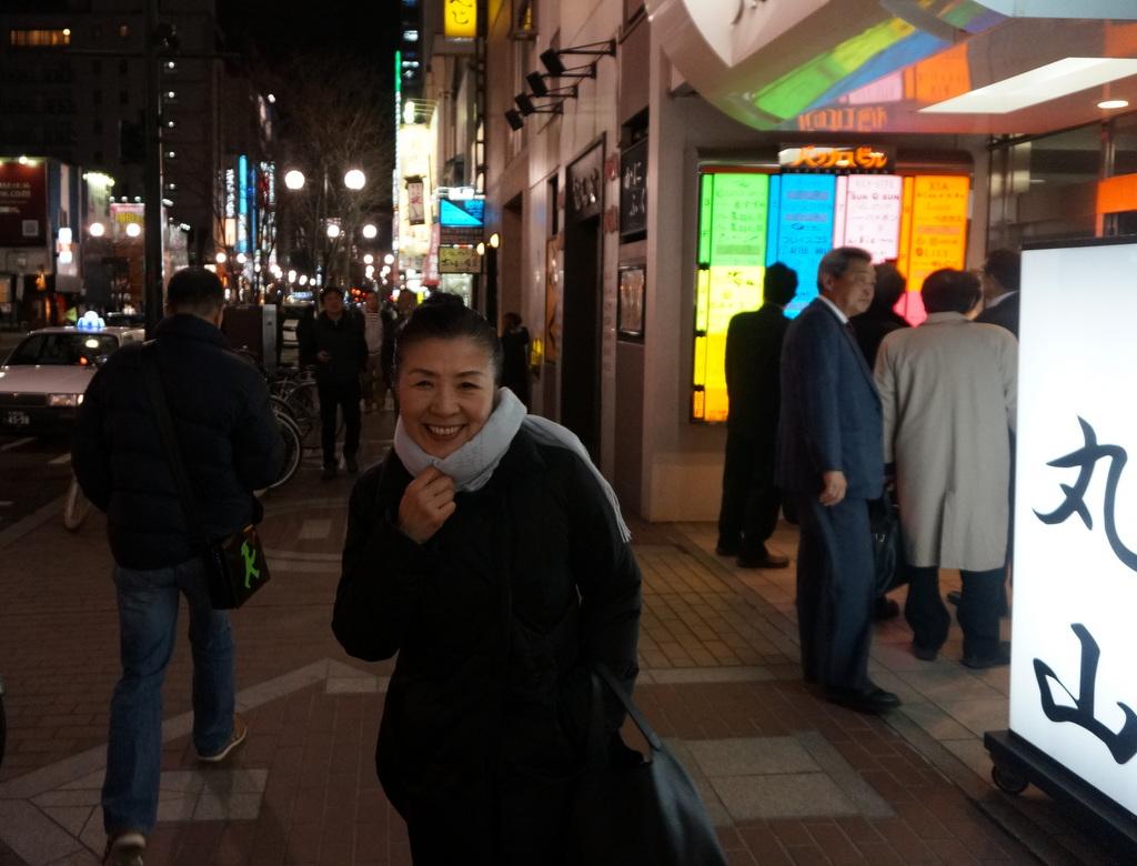 札幌での土曜日。_c0180686_18254892.jpg
