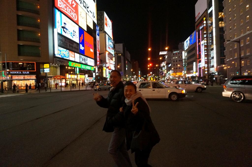 札幌での土曜日。_c0180686_18255585.jpg
