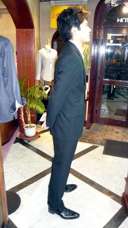 お客様のスーツ_a0110103_23395197.jpg