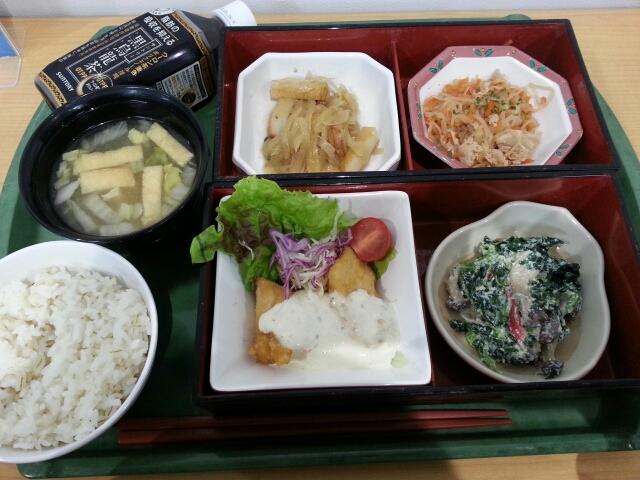 今日の昼食@会社Vol.514_b0042308_12352266.jpg