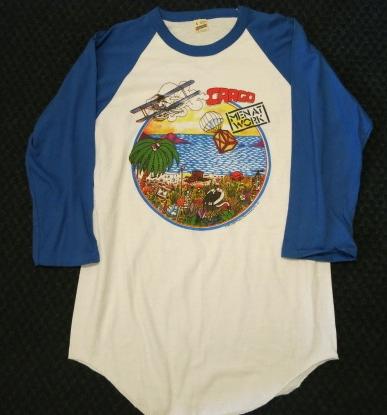 アメリカ仕入れ情報#48 バンドTシャツ色々出てます!_c0144020_1243502.jpg