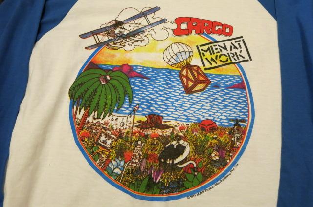 アメリカ仕入れ情報#48 バンドTシャツ色々出てます!_c0144020_12441598.jpg