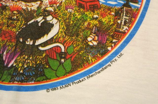 アメリカ仕入れ情報#48 バンドTシャツ色々出てます!_c0144020_12442265.jpg