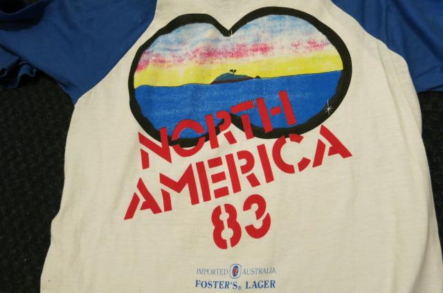 アメリカ仕入れ情報#48 バンドTシャツ色々出てます!_c0144020_12442286.jpg
