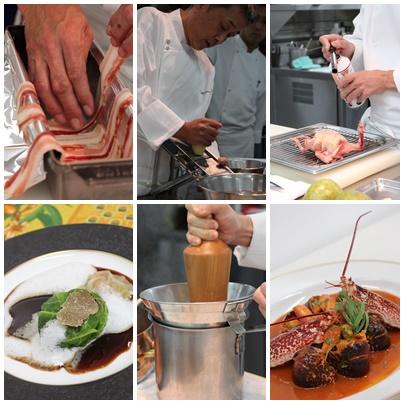 フランス料理研修終了_c0141025_21513374.jpg