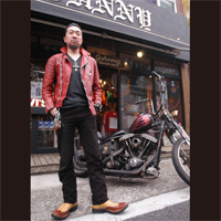 【Harley-Davidson 2】_f0203027_9414926.jpg