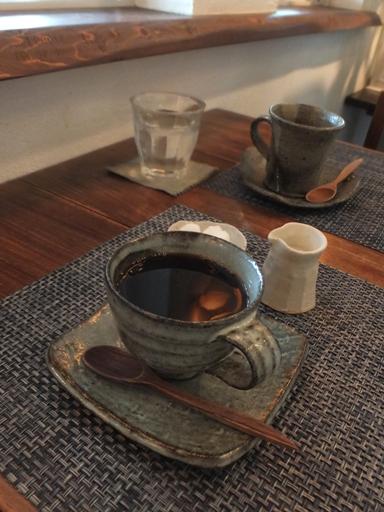 cafe福座_d0246960_232154.jpg