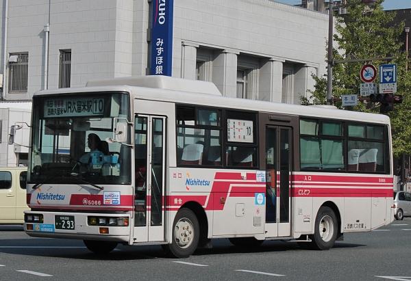 西鉄バス佐賀_e0192662_0164072.jpg
