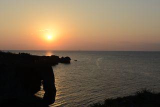 沖縄旅 3日目夜と帰る日_a0168068_6374598.jpg