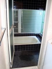 浴室改装工事!_e0190287_20361629.jpg