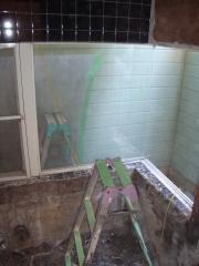 浴室改装工事!_e0190287_20374895.jpg