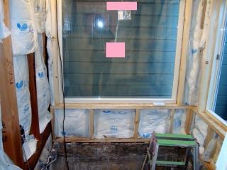 浴室改装工事!_e0190287_20404010.jpg