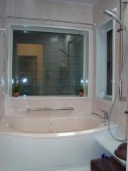 浴室改装工事!_e0190287_2044919.jpg