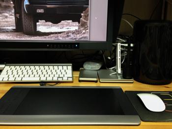 MacProのセットアップが終わった、速いです!_b0194208_20511075.jpg