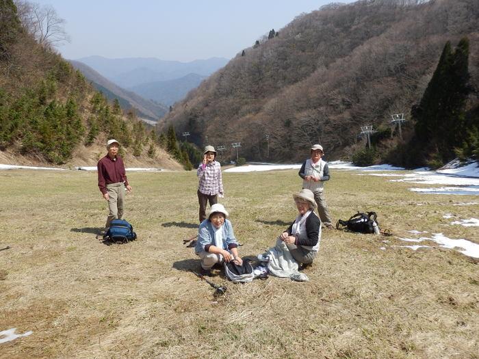 畳山(1029m)_f0219710_16181032.jpg