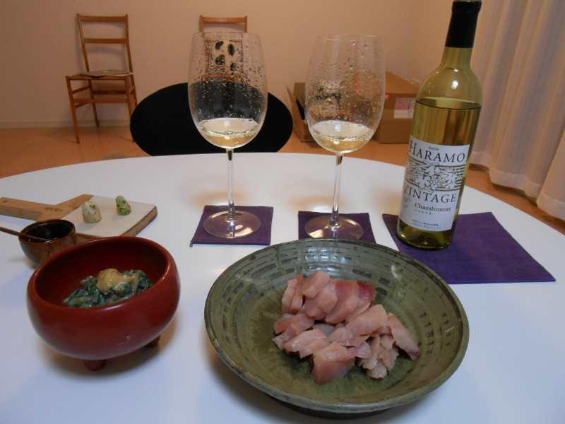静岡ならではのお土産で夕ご飯。_a0095931_16191483.jpg