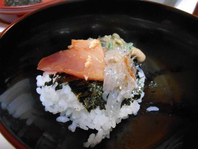 静岡ならではのお土産で夕ご飯。_a0095931_16312910.jpg