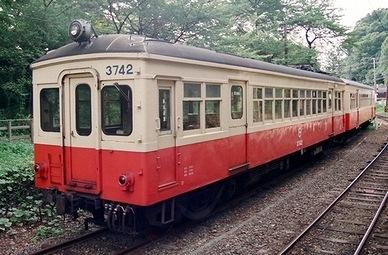 北陸鉄道石川線 モハ3742_e0030537_23562782.jpg