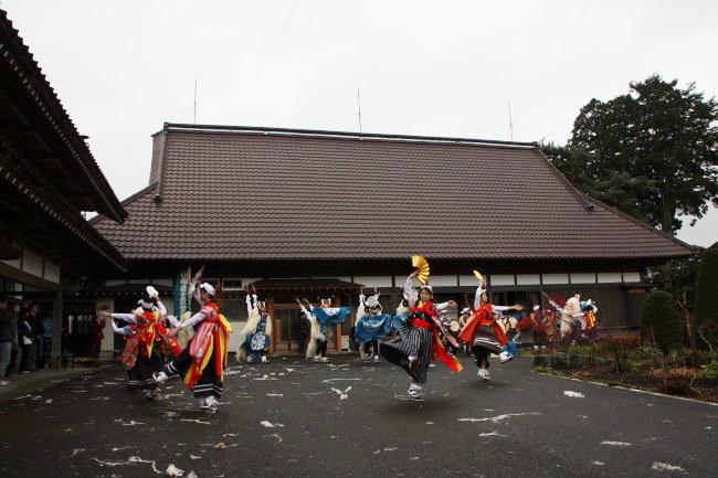 踊り納め_f0239346_1634502.jpg