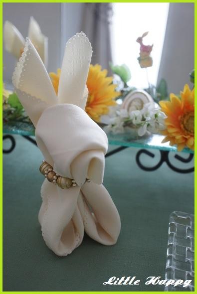 Easterテーブルコーディネート_d0269651_22194718.jpg