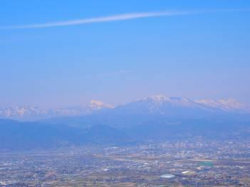 初めての尼厳山トレッキング。_f0320754_9473616.jpg