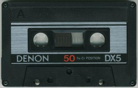 DENON DX5_f0232256_15571964.jpg