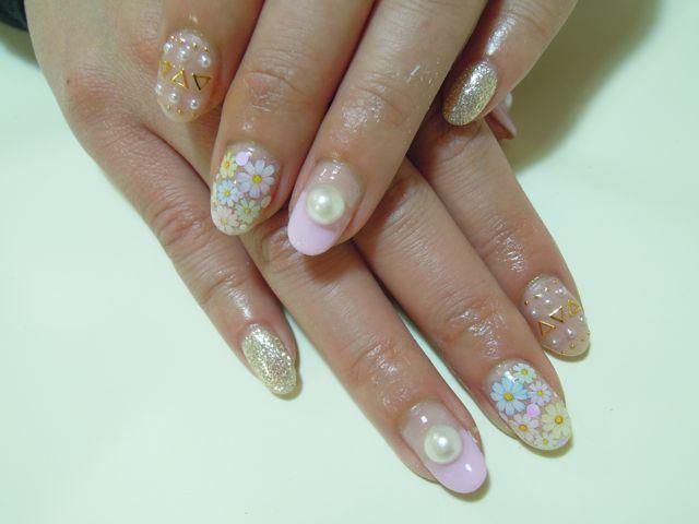 Flower Nail_a0239065_20281255.jpg