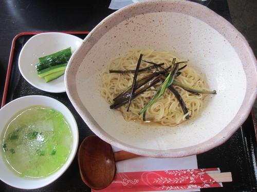 Shanghai dumpling Fuuka._c0153966_18215238.jpg